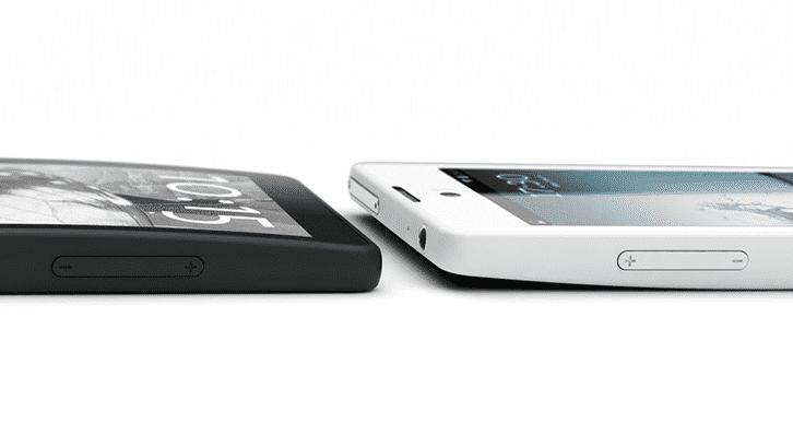 Smartphone-Hersteller Yota Devices ist pleite