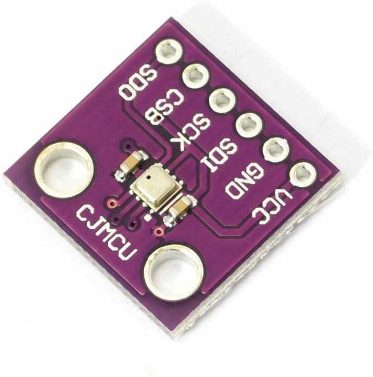 Breakout-Board mit dem BME280 von Bosch-Sensortec