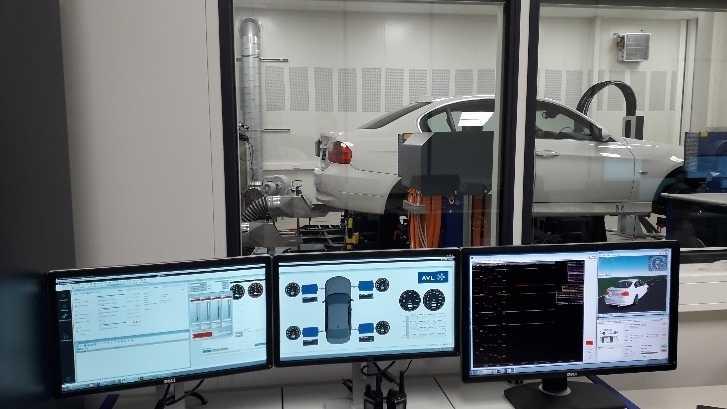 TU Berlin erforscht autonome Autos
