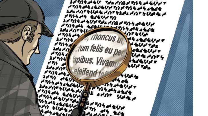 Praktische OCR-Software zur Texterkennung