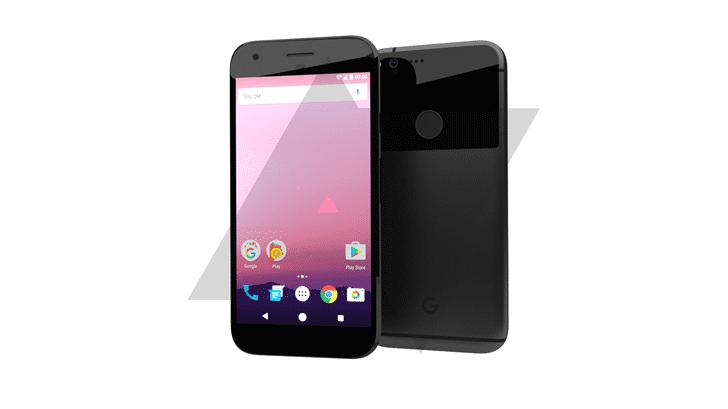 HTC Nexus 2016