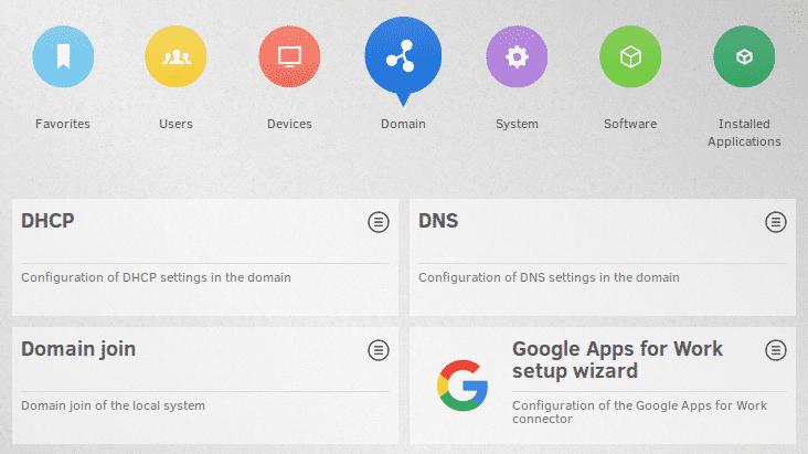 Univention Corporate Server integriert Office 365 und Google-Dienste