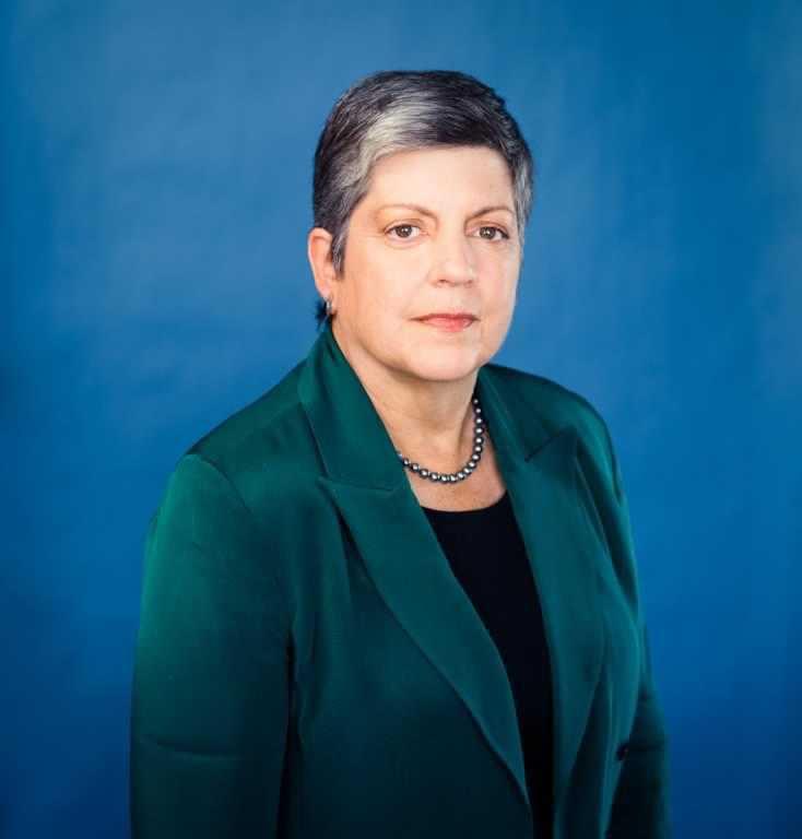 Janet Neapolitano