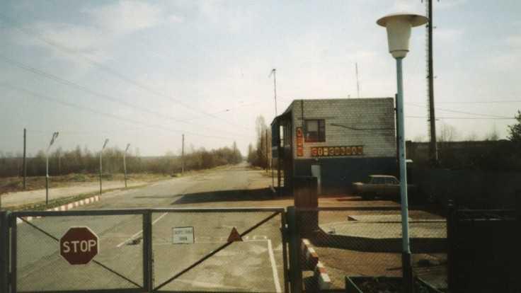 Ukraine baut ein Zwischenlager neben Tschernobyl-Reaktor
