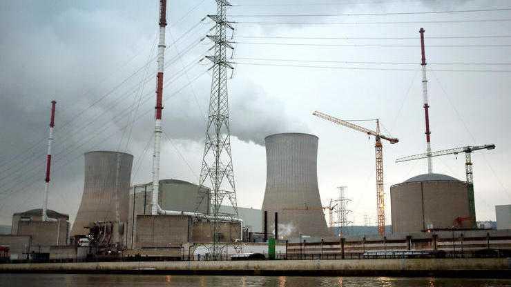 AKW Tihange: Grüne fordern Lieferstopp für Brennelemente