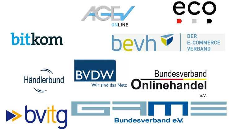 Überblick Verbände Netzwirtschaft