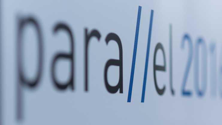 Parallelprogrammierung: Mehr Vortragsvorschläge für parallel 2017 sind willommen