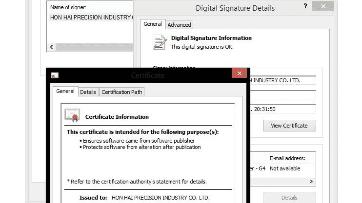 Trojaner im Kaspersky-Netz