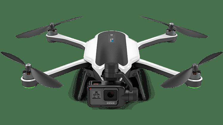 Karma: GoPro verkauft zurückgerufene Drohne wieder