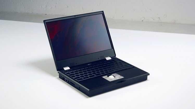 """Crowdfunding-Kampagne für DIY-Laptop """"MNT Reform"""" gestartet"""