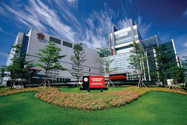 Taiwan Semiconductor Manufacturing Co., Ltd.