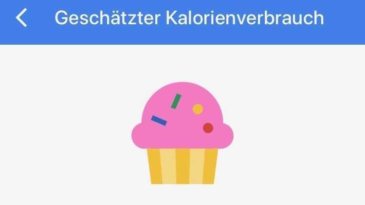 Google Maps Cupcakes