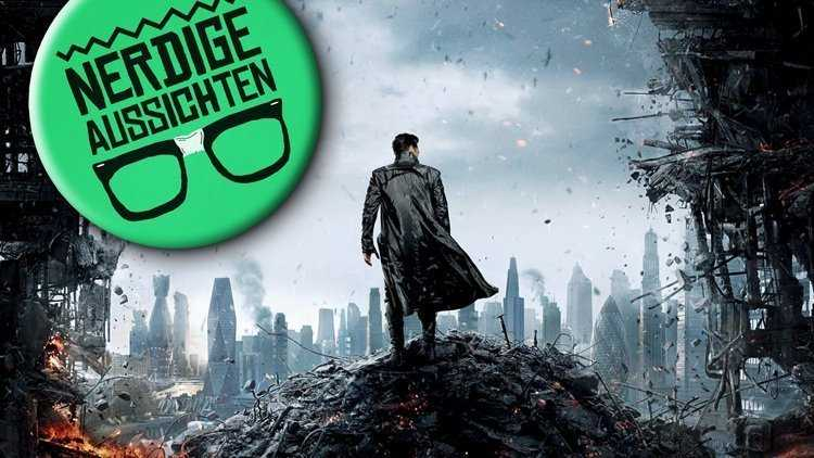 TV- und Streaming-Tipps: Star Trek, King Kong, deutsche Hacker
