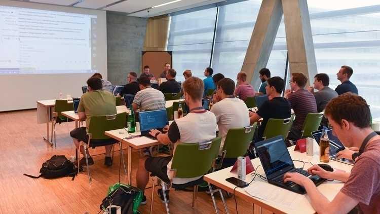 DevOps Essentials: Trainings zu DevOps, Continuous Delivery und Container
