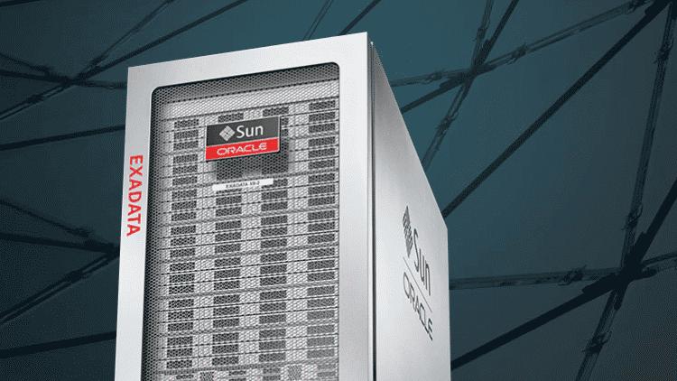 Oracle Exadata X8: Mehr Leistung und Automatisierung