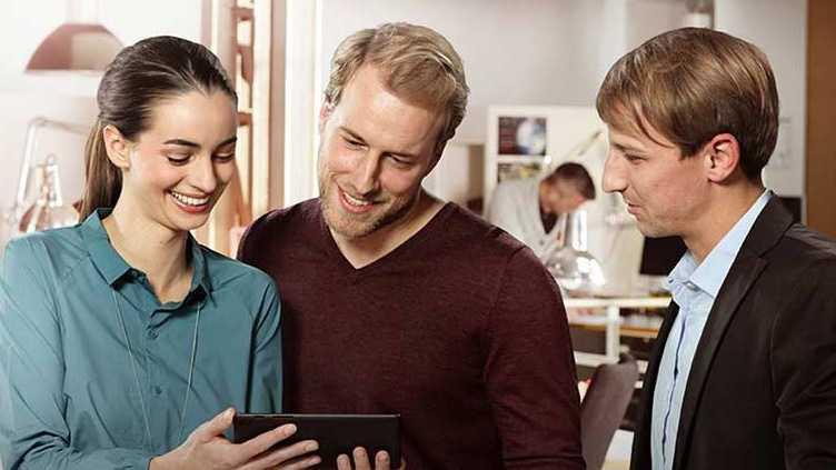 Xing knackt Zehn-Millionen-Marke bei deutschsprachigen Mitgliedern