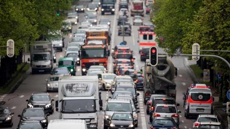 Autoindustrie entsetzt über Kompromiss für schärfere CO2-Grenzwerte