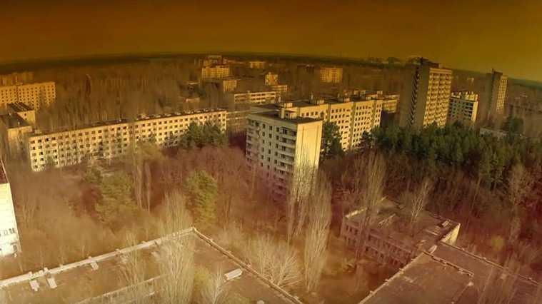 Polnisches Studio baut Tschernobyl für VR nach