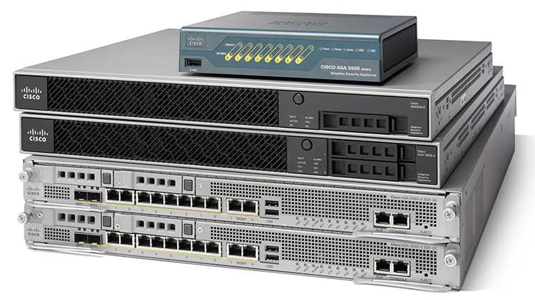 Lücke in Cisco ASA