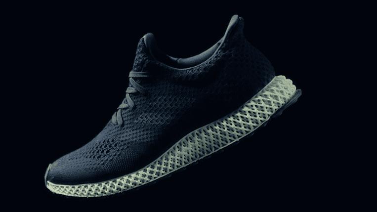Adidas druckt Schuhe für den Massenmarkt Schlussverkauf