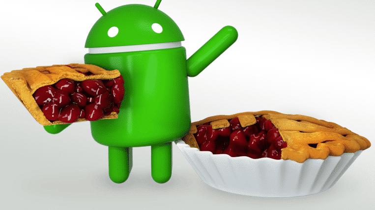 Unser Eindruck von Android 9: Gewöhnungsbedürftige Gesten, bessere Akkulaufzeit