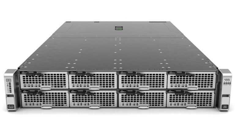 Cisco UCS M