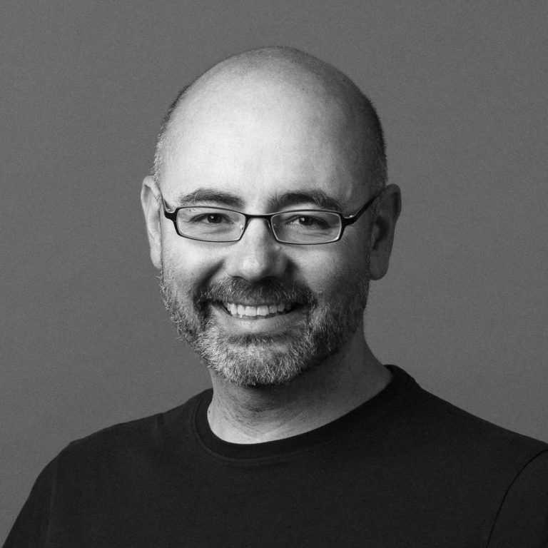 Joe Beda, Kubernetes-Gründer und Keynote-Sprecher der Continuous Lifecycle London