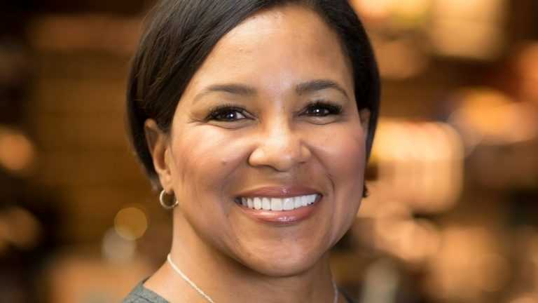 Rosalind Brewer: Amazon beruft erste afroamerikanische Frau in Verwaltungsrat