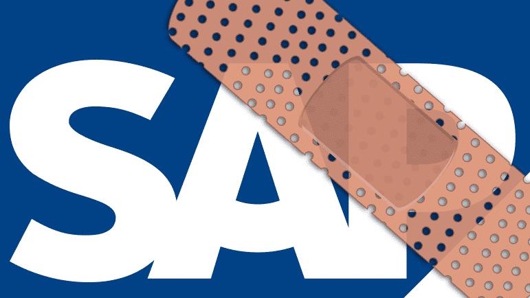 Patchday: SAP stellt Sicherheitsupdates für diverse Produkte bereit