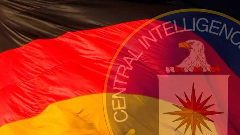 Ex-BND-Mitarbeiter als CIA-Spitzel zu acht Jahren Haft verurteilt