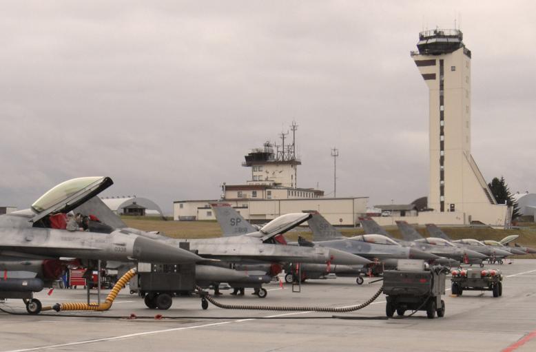 US-Militärbasen in Deutschland