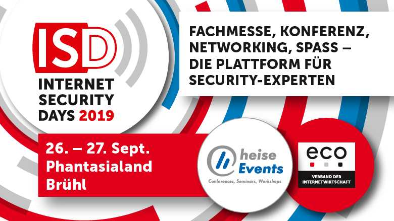 Game of IT-Security: Programm der Internet Security Days 2019 ist online