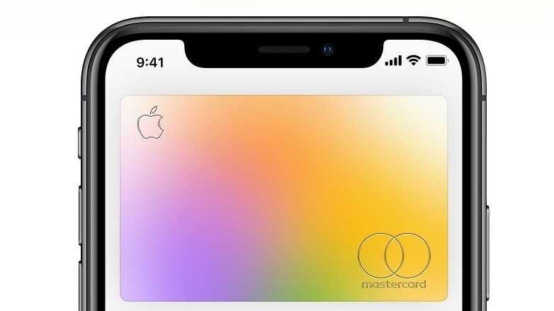 Bis zu 24,24 Prozent Zinsen: Apples neue Kreditkarte kann teuer werden