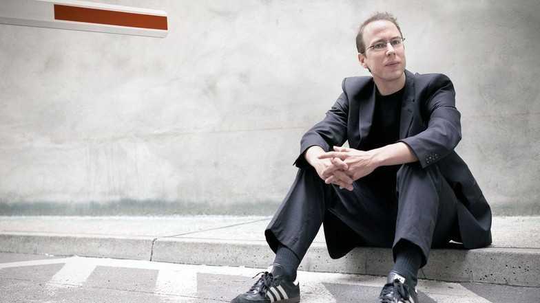 Markus Beckedahl - netzpolitik.org