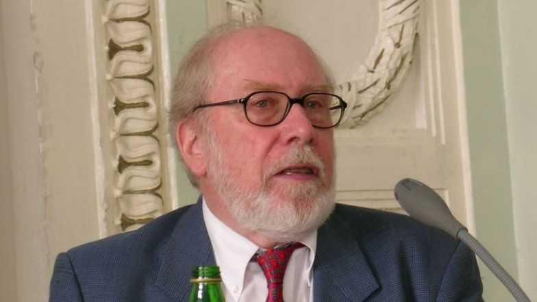 Niklaus Wirth – ein Pionier der Informatik wird 85