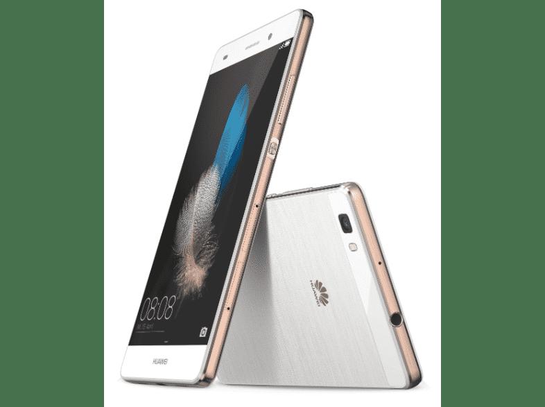 Huawei P8 Lite: günstiges Android-Handy mit Dual-SIM