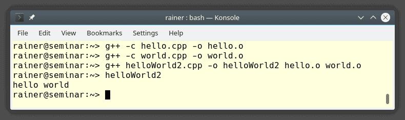 C++20: Die Vorteile von Modulen
