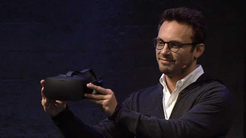 Oculus Rift: Details zur Consumer-Version