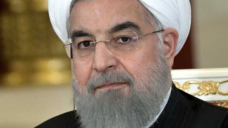 SWIFT kappt Irans Banken Zugang zu Zahlungsverkehrssystem