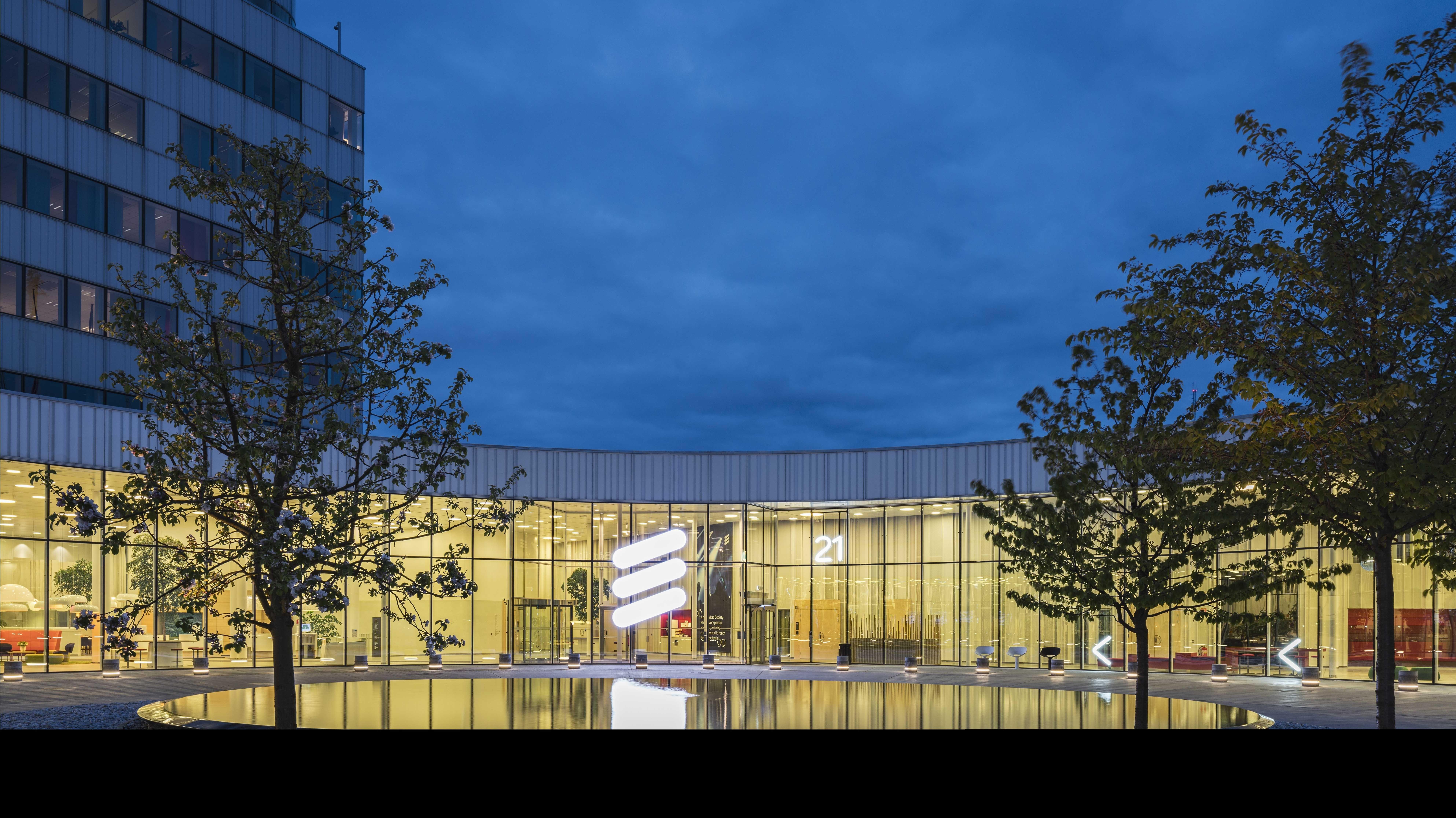 Ericsson profitiert von Sparkurs
