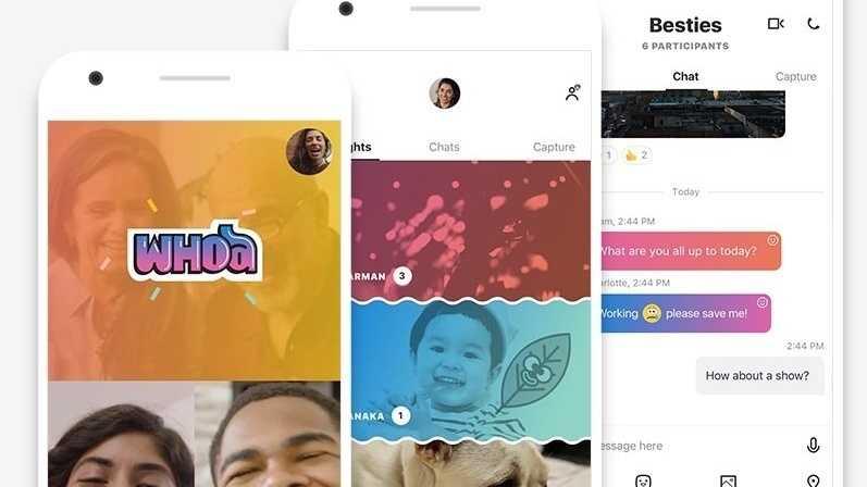 Radikale Veränderungen: Skype soll cooler werden