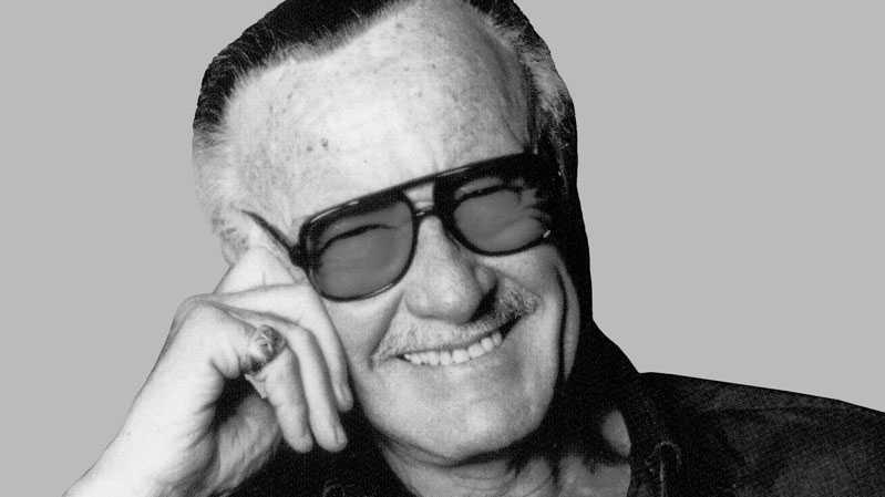 Erfinder von Spiter-Man, Iron Man, Hulk...: Stan Lee ist tot
