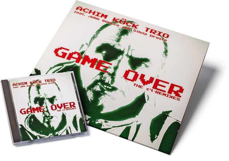 Die neu gemasterten LP und CD sind ab sofort zum Einheitspreis im heise shop erhältlich.