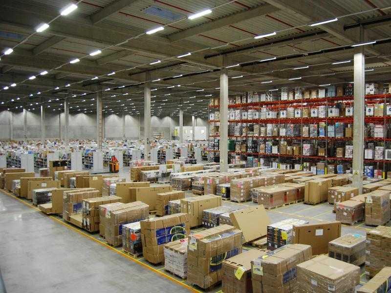 Onlinehändler Amazon