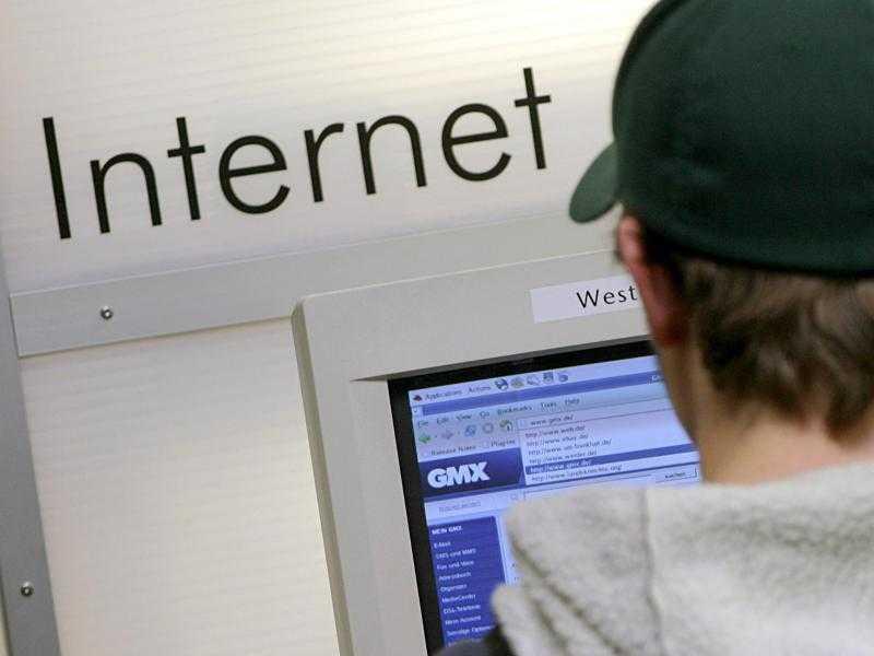 Im Netz