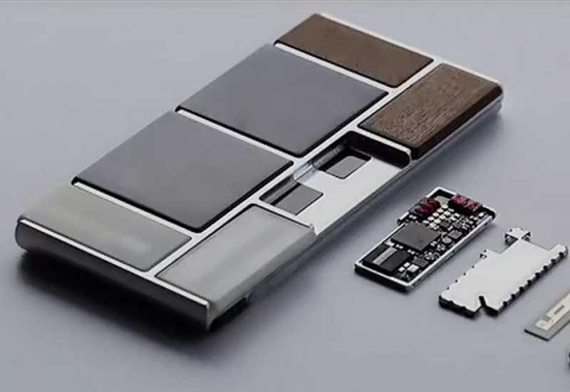 Pourquoi les smartphones modulaires ont-ils échoué? - Youtube