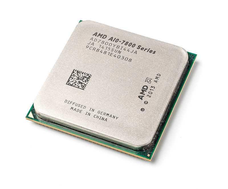 Ab sofort 20 Prozent günstig zu haben: AMD A10-7800.
