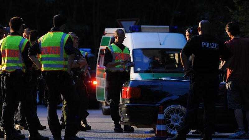 Bayerische Polizei testet Software zur Einbruchs-Vorhersage