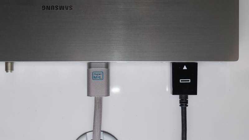 CES: SuperMHL-Standard für 8K-Fernseher
