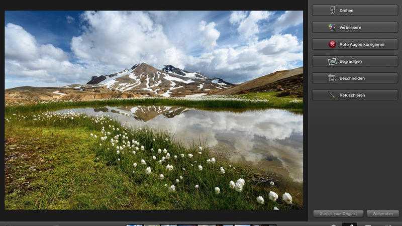 iPhoto-Aktualisierung bereitet Migration zur Photos-App vor